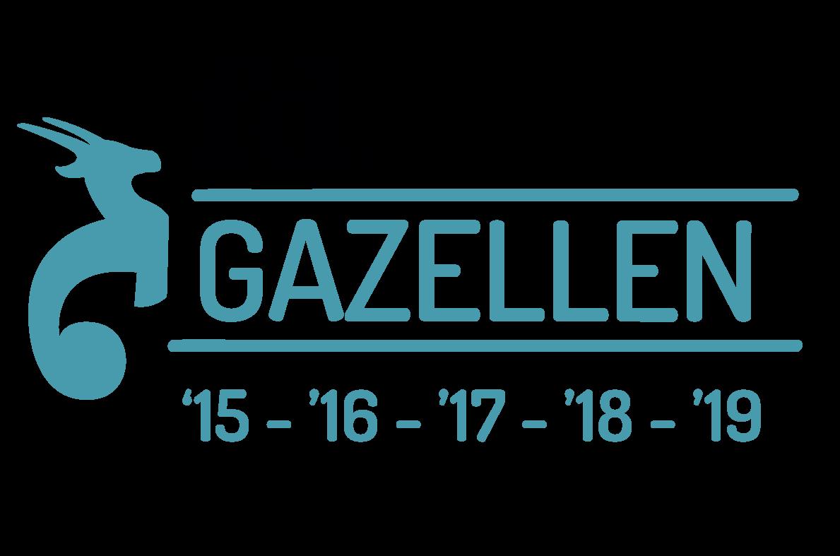 Gazellen Logo