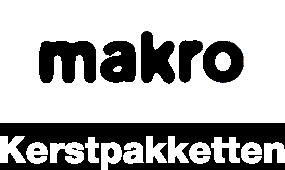 logo Makro Kerstpakketten