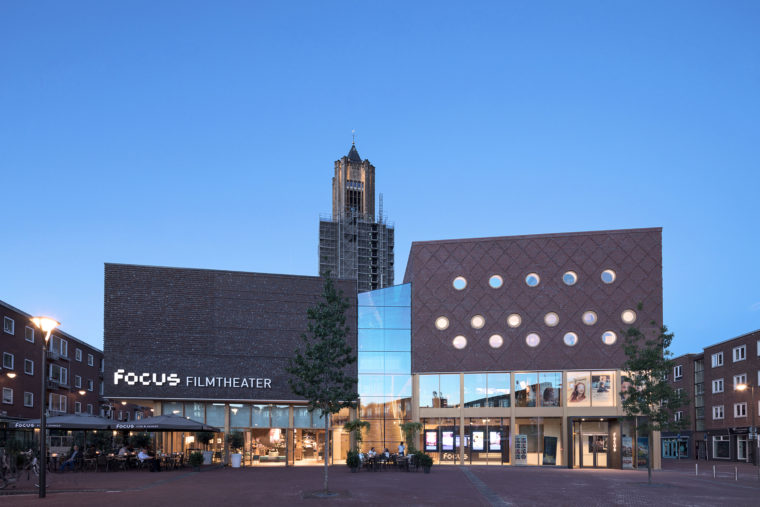Focus Arnhem
